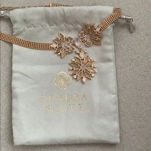 Kendra Scott Choker Necklace
